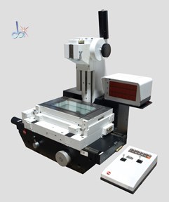 LEITZ MEASURING MICROSCOPE BODY