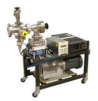VARIAN TURBO PUMPING SYSTEM STATION--CUSTOM