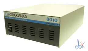 CTI CRYOGENICS CONTROLLER FOR ON-BOARD HIGH VACUUM PUMP