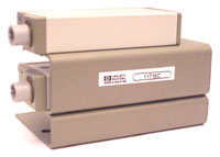 HEWLETT PACKARD PROGRAMMABLE ATTENUATOR