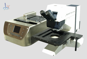 LEICA/REICHERT MICROSCOPE, MANUAL WAFER INSPECTION