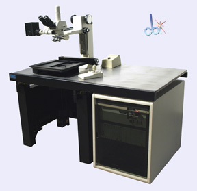 NIKON LARGE SUBSTRATE INSPECTION MICROSCOPE
