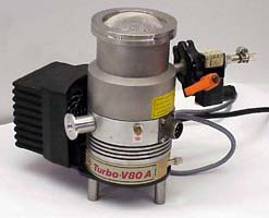 VARIAN TURBO PUMP 75 L/S