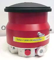 VARIAN TURBO PUMP 1,950 L/S