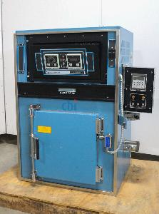 BLUE M MECHANICAL CONVECTION OVEN 343 ºC