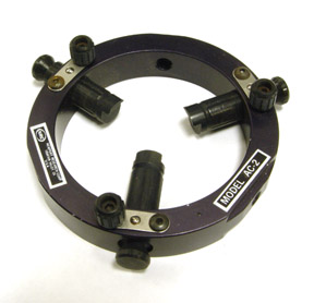 NEWPORT ADJUSTABLE-RADIUS CHUCK