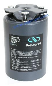 NEWPORT PNEUMATIC VIBRATION ISOLATORS 16""