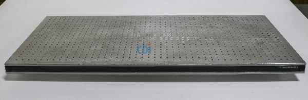 TMC OPTICAL BREADBOARD 4' X 3'