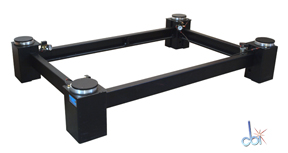 TMC OPTICAL TABLE BASE