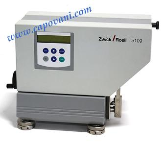 ZWICK ROELL REBOUND RESILIENCE TESTER