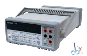HP AGILENT MULTIMETER