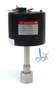 MKS INSTRUMENTS VACUUM SWITCH WITH FAIL SAFE FEATURE 1000 TORR