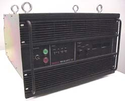SORENSEN DC POWER SUPPLY 300V, 33A