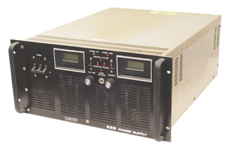 ELECTRONIC MEASUREMENTS INC. EMI DC POWER SUPPLY