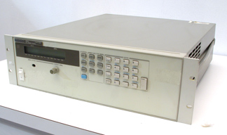 Hewlett Packard Used Surplus Refurbished Laboratory