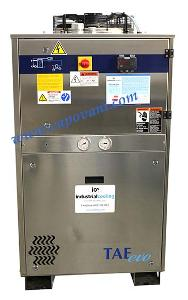 M.T.A. PROCESS CHILLER, 11.9 TON AIR COOLED
