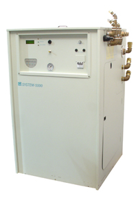 NESLAB WATER TO WATER HEAT EXCHANGER 150,000 WATT