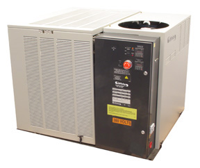 LYDALL AFFINITY RECIRCULATING CHILLER 22870 WATT