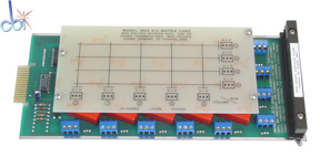 KEITHLEY MATRIX CARD