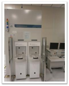 SEMVision G3, Applied Materials, 300mm, Defect Review System
