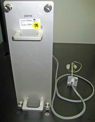 Applied Materials Opal Power Supply