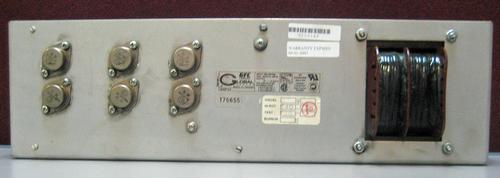 GFC GH0F5-5 DC Power Supply